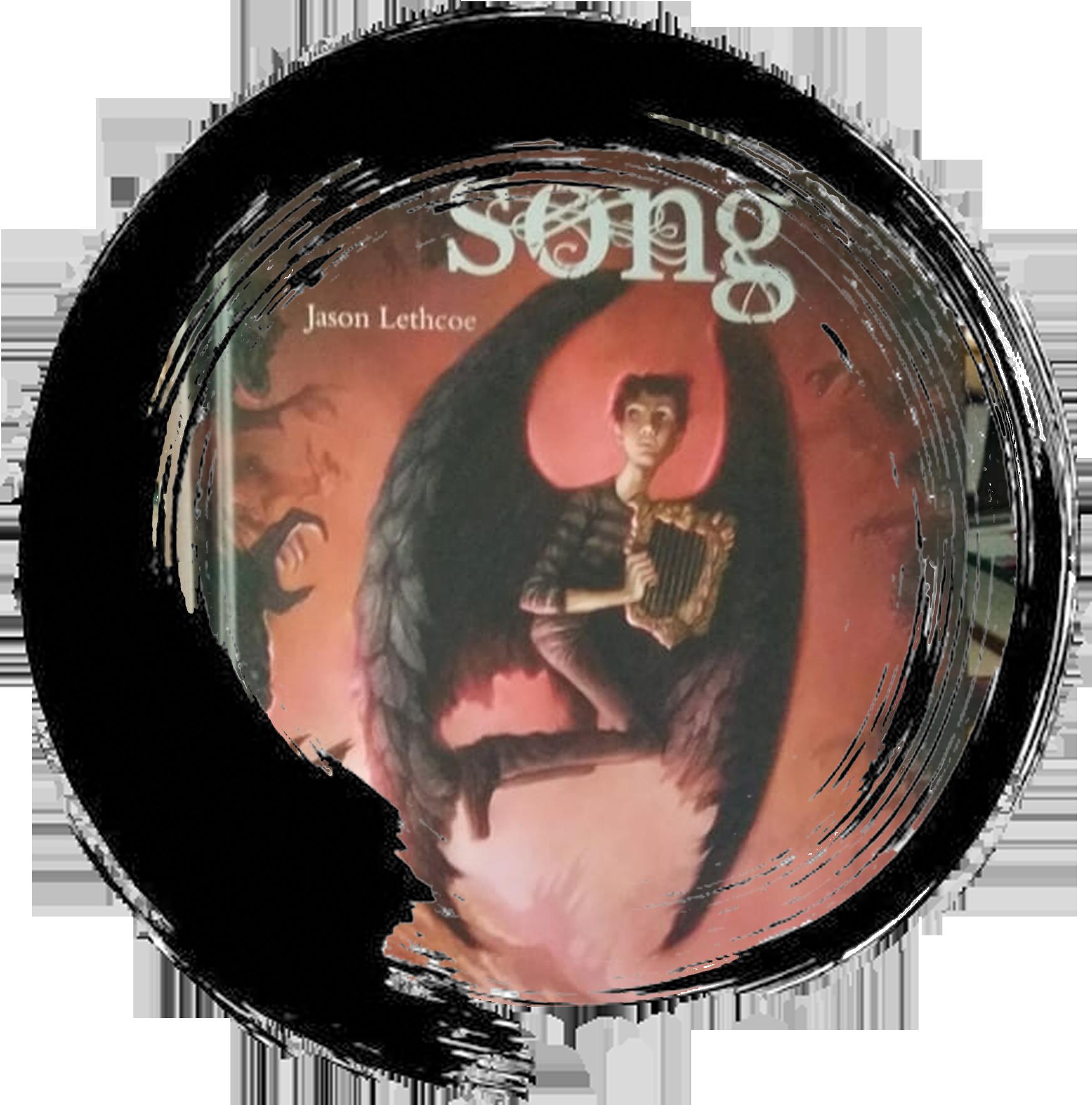 Der mysteriöse Mr. Spines #3 Song