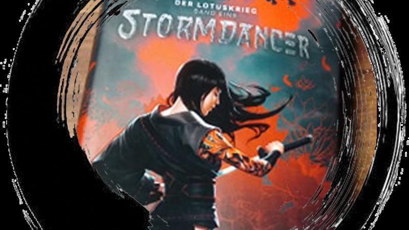 Lotuskriege #1 – Stormdancer