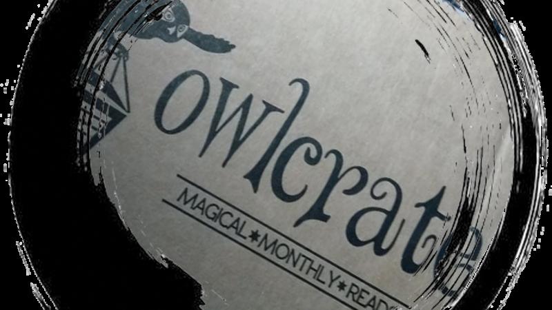 Eulenpost | Unpacking OwlCrate