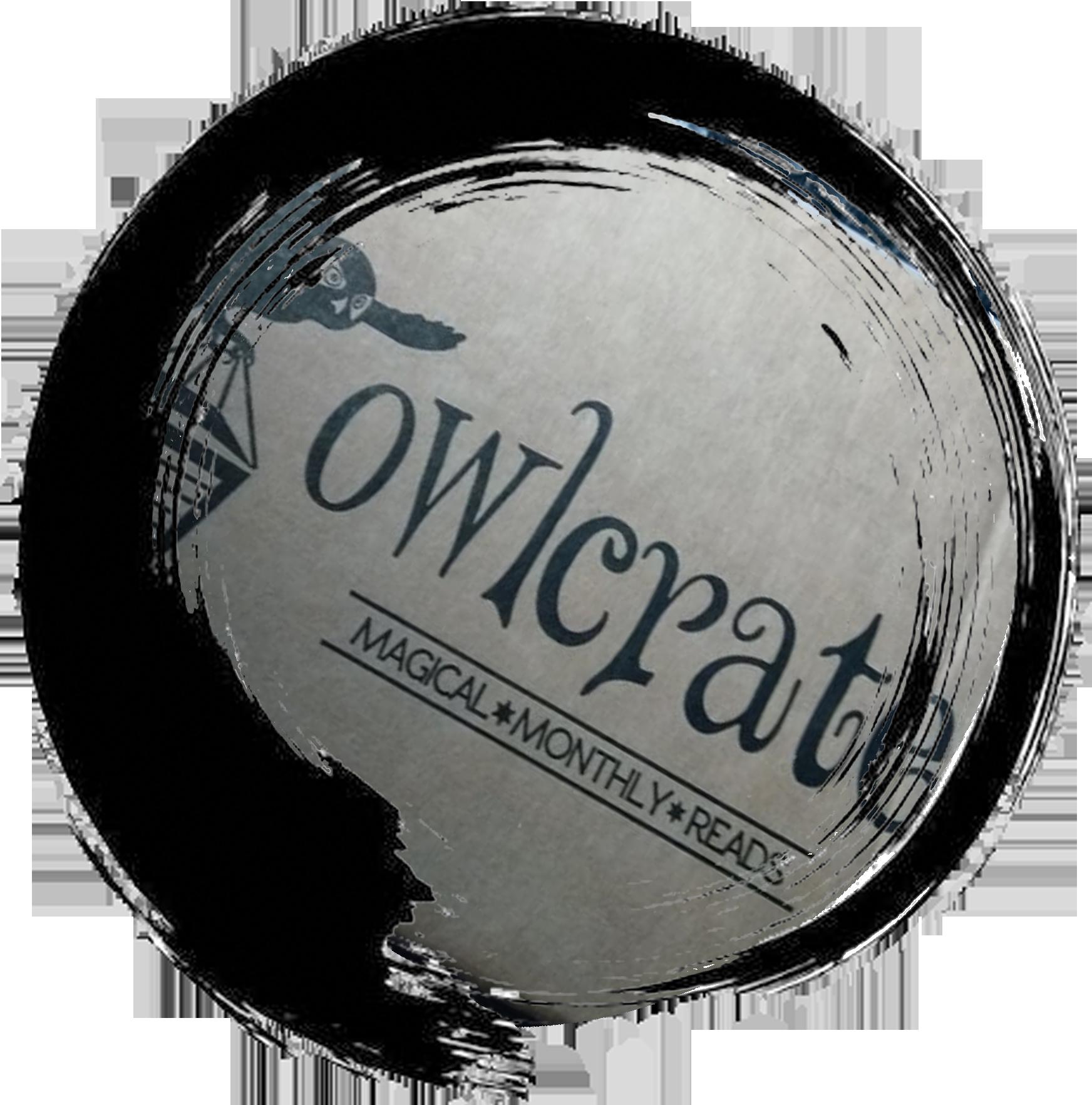 Eulenpost   Unpacking OwlCrate